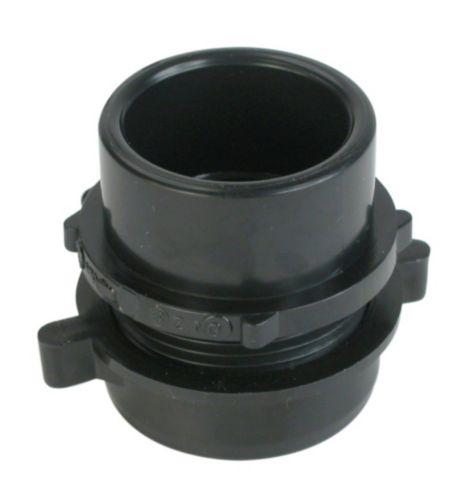 Adaptateur ABS/DMW pour siphon en P Bow, 2 po Image de l'article