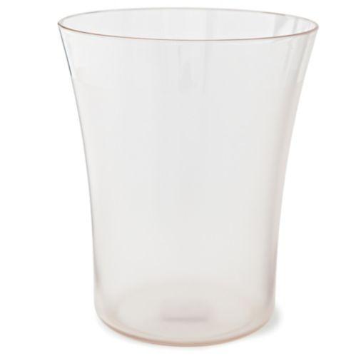 Bright White Wastebasket Product image