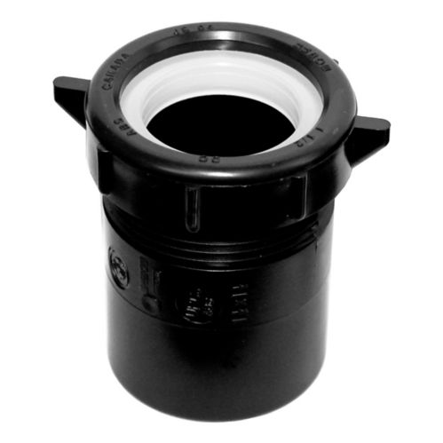 Bow ABS P-Trap Adapter, 1-1/2-in Product image