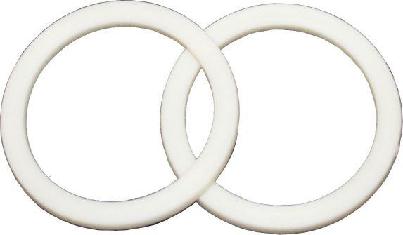 Bow ABS Flat Washers, 2-in Product image