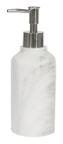 Distributeur de lotion Birallen, marbre Image de l'article
