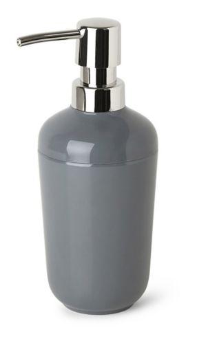 Distributeur de lotion Umbra Loft Suds, anthracite Image de l'article