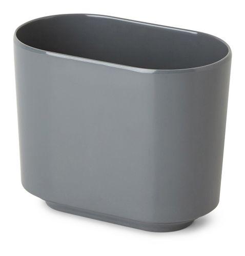Umbra Loft Suds Toothbrush Holder, Charcoal Product image