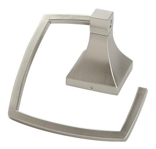 Porte-serviette en anneau Umbra Loft Zen, nickel Image de l'article