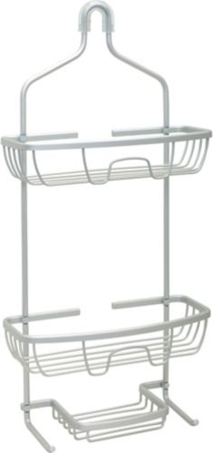For Living Aluminum Shower Caddy Product image