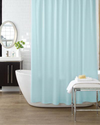 Rideau de douche, motif piqué uni Image de l'article