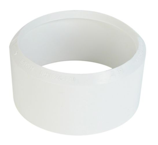 Bow PVC DWV-to-Sewer Bushing, 4-in Product image