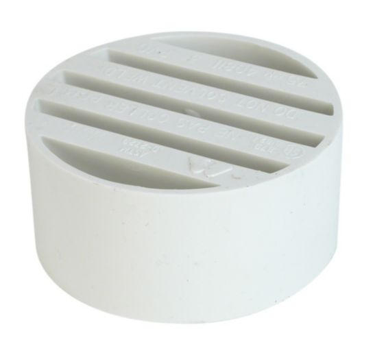 Bow PVC Flange Drain Gate, 4-in Product image
