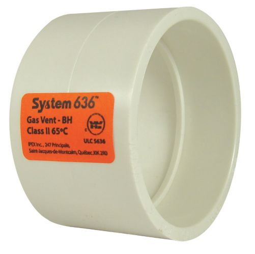 System 636 PVC Coupling Product image