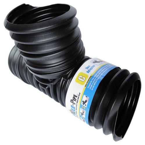 TÉ Twist & Seal MOLE-Pipe Image de l'article