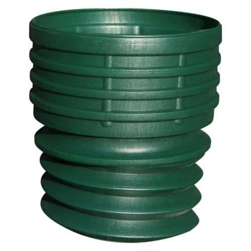 Raccord de tuyau vert femelle Twist and Seal Image de l'article
