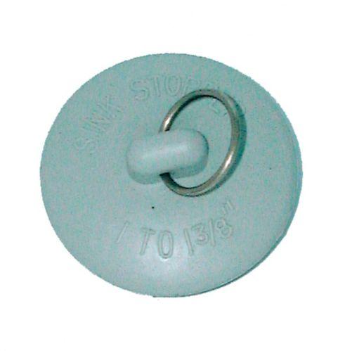 Bouchon de lavabo Plumbshop, paq. 1 Image de l'article