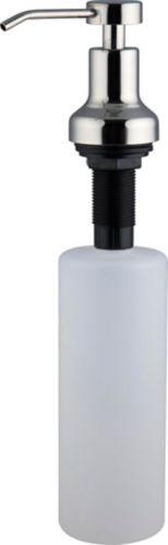Distributeur de savon Plumbshop avec Microban, chromé Image de l'article