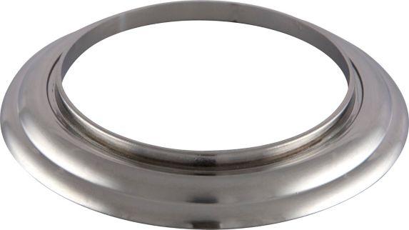 Plumbshop Tub Spout Trim, Brushed Nickel Product image