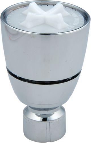 Pomme de douche Plumbshop, économie d'eau Image de l'article