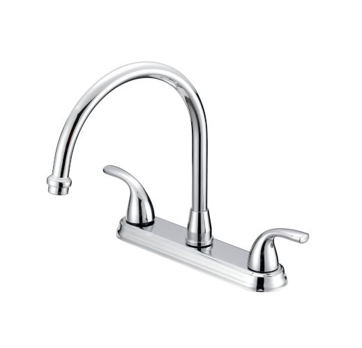 Danze Hi Arc Kitchen Faucet, Chrome Product image
