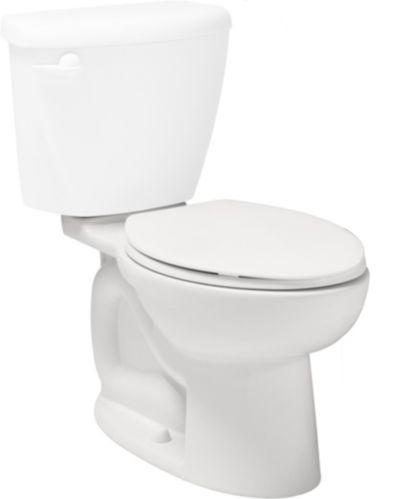 Toilette à cuvette allongée Crane Plumbing Eco-Opus 3 Image de l'article