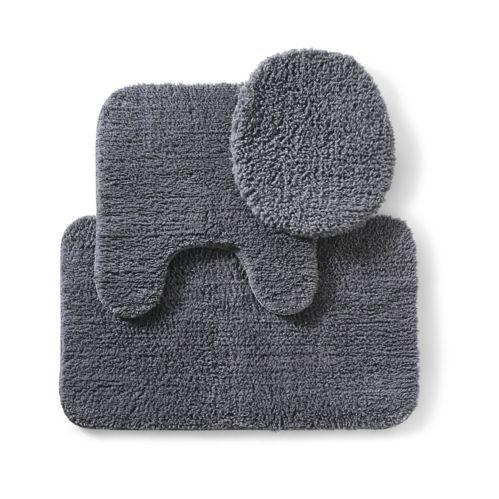 Ensemble de tapis de bain For Living, 3 pces Image de l'article