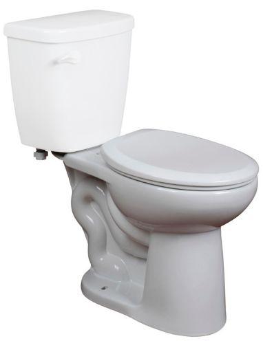 Toilette ADA à cuvette ronde Danze Aurora Image de l'article