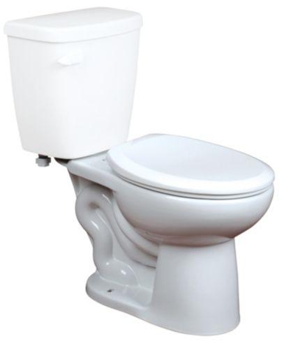 Toilette standard à cuvette ronde Danze Aurora Image de l'article