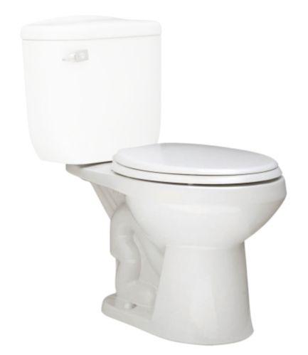 Toilette standard à cuvette ronde Trebol Aqua 4 Image de l'article