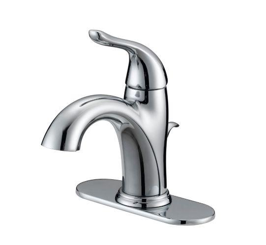 Danze Mystic Lavatory Faucet, Chrome Product image