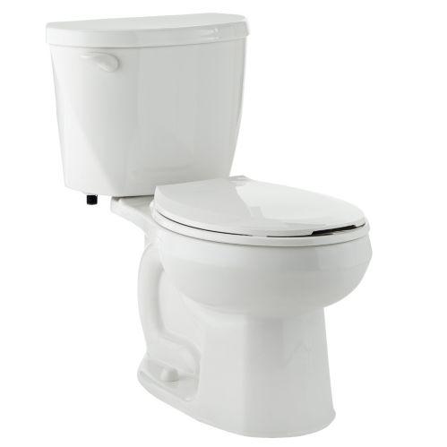 Toilette allongée American Standard, 6 L Image de l'article