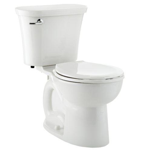 Eljer Stratus 4.8L Round Bowl Toilet Product image