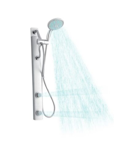 Dual Jet Spa Shower System Product image
