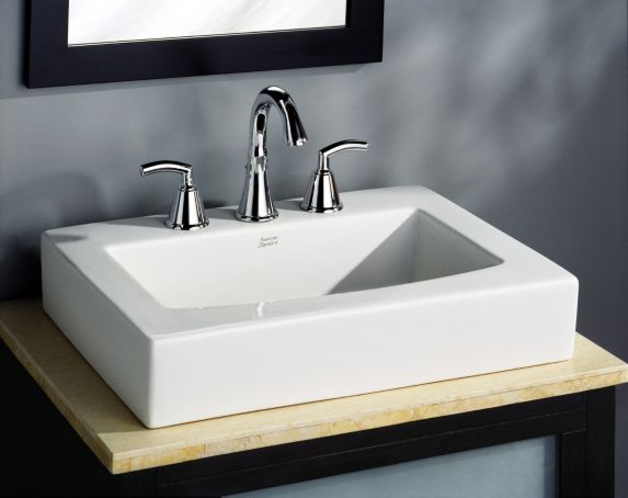 American Standard Boxe Above Counter Basin Product image