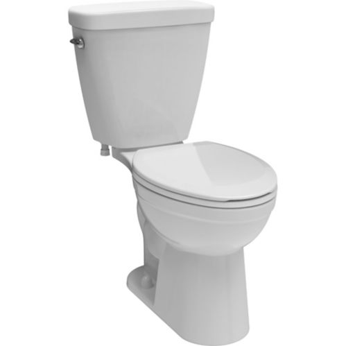 Delta Prelude Elongated Toilet Product image