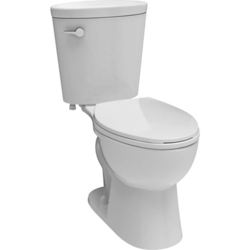 Delta Corrente Elongated Toilet Product image