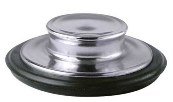 Stainless Steel Stopper for InSinkErator® Garbage Disposers Product image