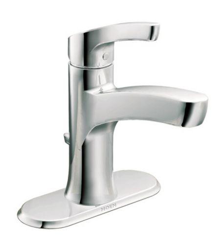 Robinet de lavabo Moen Danika, chrome Image de l'article