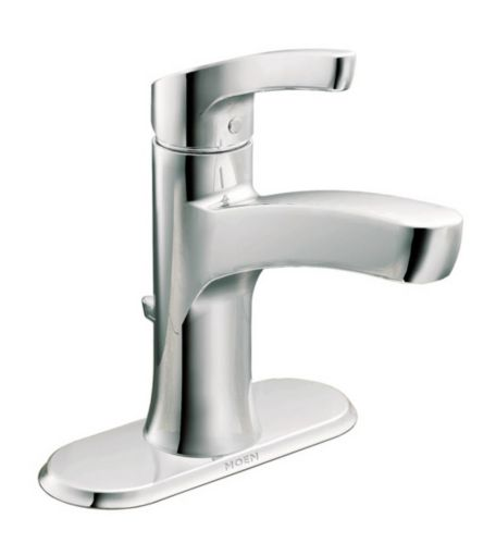 Moen Danika Lavatory Faucet, Chrome Product image