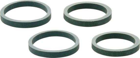 Rondelles de caoutchouc PlumbShop variées, paq. 2 Image de l'article