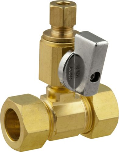 Solderless Valve Kit for Humidifiers & Icemakers Product image