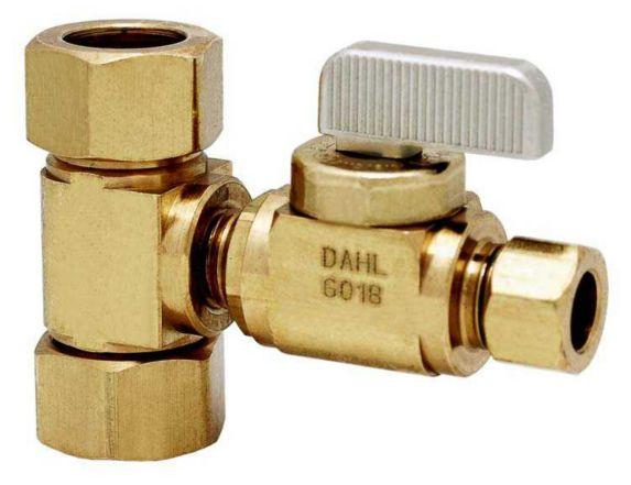 Dahl Solderless Valve Kit for Dishwashers Product image