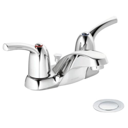 Moen 2-Handle Lavatory Faucet Product image
