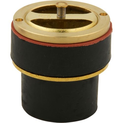 PlumbShop Flood Valve with Backflow Preventer, 2-in Product image