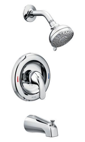 Moen Single Lever Tub & Shower Product image