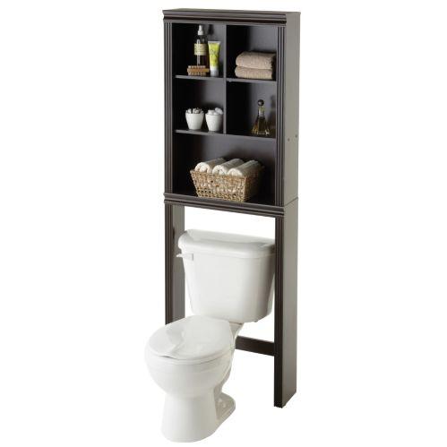 Sauder Peppercorn Bathroom Space Saver Product image