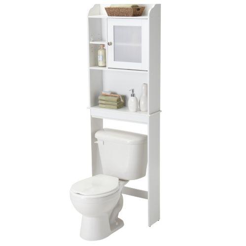 Sauder Caraway Bathroom Space Saver Product image