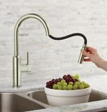 Cuisinart Colby Kitchen Faucet Brushed Nickel Canadian Tire