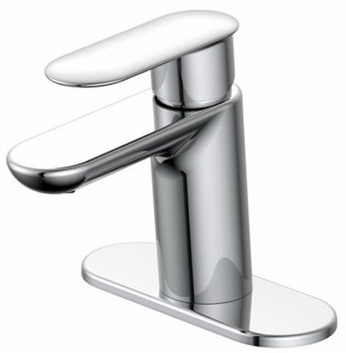 Danze 1-Handle Lavatory Sink Faucet, Chrome Product image