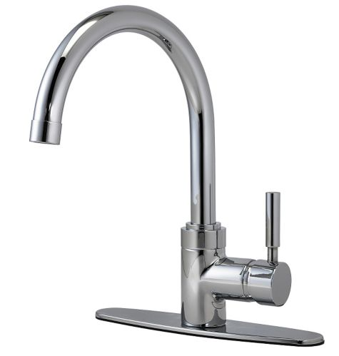 Peerless 1-Handle Kitchen Faucet, Chrome Product image