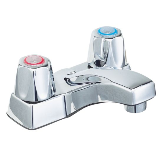 PlumbShop® 2-Handle Lavatory Faucet Product image