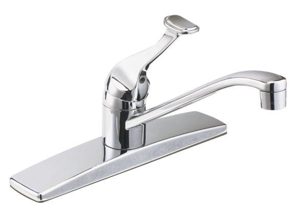 Danze 1-Handle Metal Lever Kitchen Faucet Product image