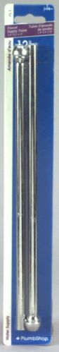 Plumbshop Faucet Tubes, 12-in Product image