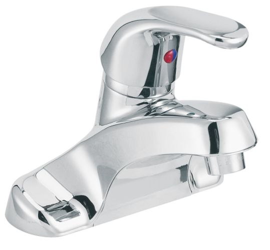 Danze 1 Handle Lavatory Faucet Chrome